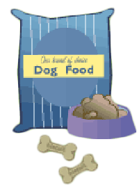 Daycare dogfood